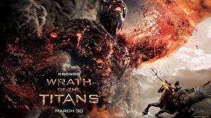 Pictures Wrath of the Titans film