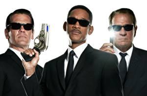 Picture Men in Black Men in Black 3