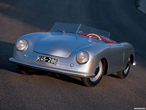 Bilder Porsche Roadster