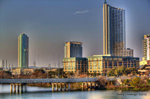 Bilder Vereinigte Staaten Texas Austin TX