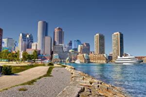 Fotos & Bilder USA Boston Städte fotos