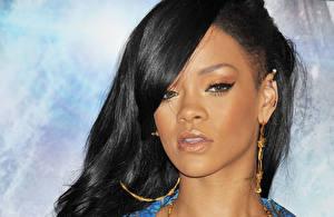 Wallpapers Rihanna Celebrities Girls