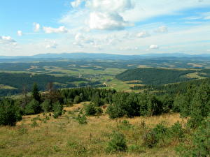 Fotos & Bilder Gebirge Ukraine Karpaten  Natur fotos