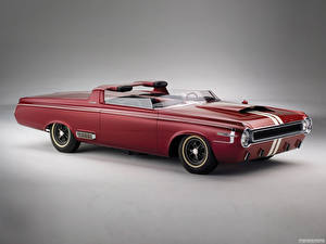 Fotos Dodge Roadster Charger Roadster Concept Car 1964