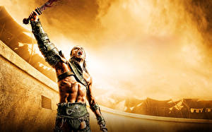 Pictures Spartacus: Blood and Sand