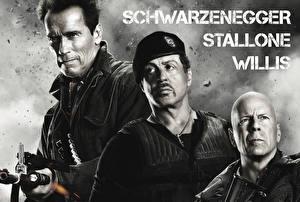 Papel de Parede Desktop Os Mercenários Sylvester Stallone Filme