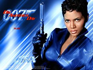 Wallpapers James Bond Die Another Day