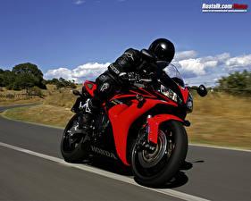 Fotos Honda - Motorrad