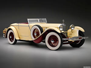 Fotos Mercedes-Benz Roadster 680S Saoutchik Torpedo Roadster 1928