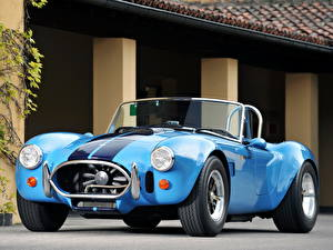 Hintergrundbilder Ford Roadster Cobra  Roadster