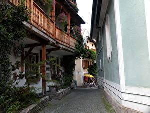 Bilder Österreich Hallstatt