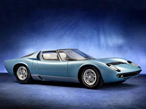 Fotos Lamborghini Roadster