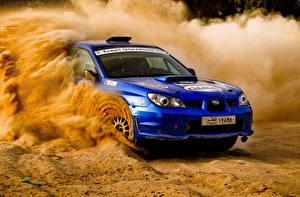 Bilder Sand Sport Autos
