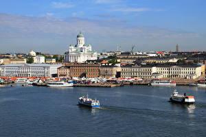 Bilder Finnland Helsinki