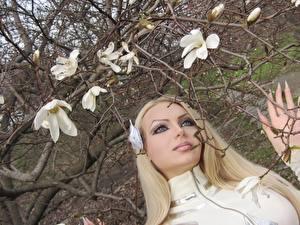 Fotos Valery Lukjanova Mädchens