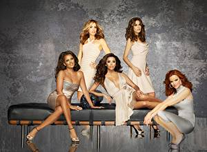 Wallpaper Desperate Housewives
