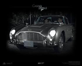 Images James Bond Casino Royale