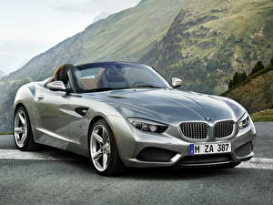 Fotos BMW Roadster zagato roadster