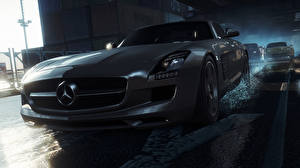 Image Need for Speed Need for Speed Most Wanted