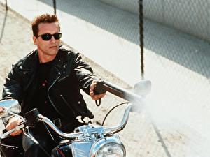 Images The Terminator  Terminator 2: Judgment Day Arnold Schwarzenegger film