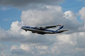 Fotos Flugzeuge Transportflugzeuge