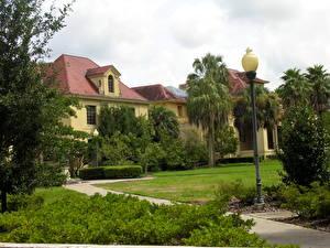 Hintergrundbilder Gainesville