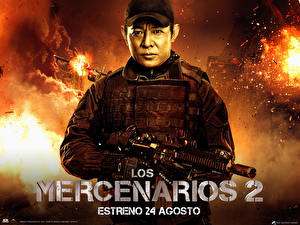 Picture The Expendables 2010