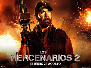Image The Expendables 2010 Chuck Norris