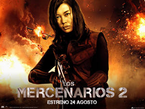 Photo The Expendables 2010