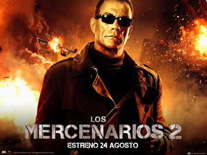 Wallpapers The Expendables 2010