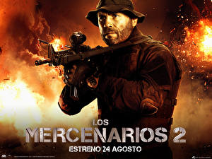 Image The Expendables 2010