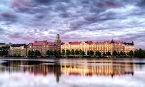 Fotos Finnland Helsinki HDR