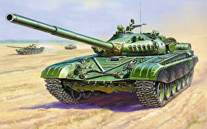 Images Tank T-72  Army