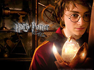 Wallpaper Harry Potter Harry Potter and the Goblet of Fire Daniel Radcliffe