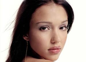 Hintergrundbilder Jessica Alba Prominente