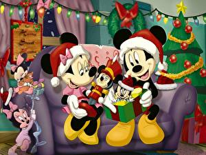 Hintergrundbilder Mickey Mouse Animationsfilm