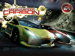 Wallpapers Need for Speed Need for Speed Carbon vdeo game