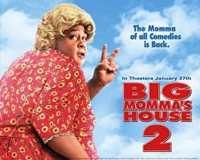 Desktop wallpapers Big Momma's House Movies