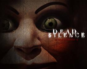 Desktop wallpapers Dead Silence film
