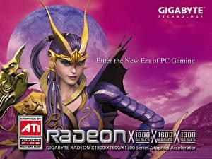 Image Ati Radeon