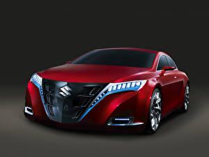 Bilder Suzuki - Autos