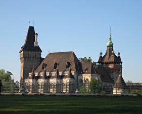 Bilder Berühmte Gebäude Ungarn