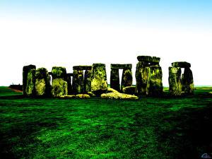 Fotos Ruinen Vereinigtes Königreich
