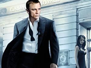 Images James Bond Casino Royale Movies