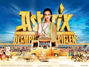 Pictures Asterix at the Olympic Games Movies