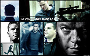 Wallpapers The Bourne Identity