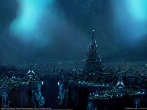 Hintergrundbilder Alex Popescu Fantasy