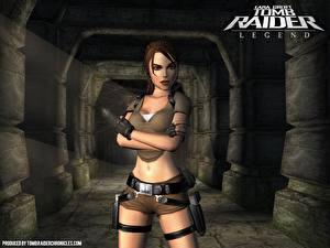 Bilder Tomb Raider Tomb Raider Legend computerspiel