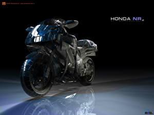 Hintergrundbilder Honda - Motorrad