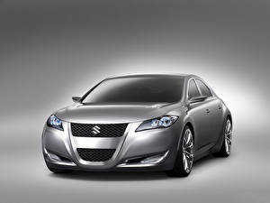 Bilder Suzuki - Autos automobil
